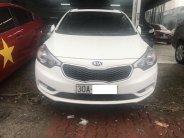 Cần bán lại xe Kia K3 đời 2015, màu trắng, số tự động  giá 568 triệu tại Hà Nội