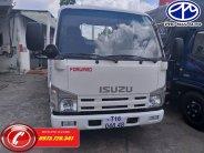 Bán xe tải thùng siêu dài ISUZU 1t9. giá 100 triệu tại Tp.HCM