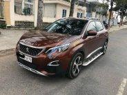 Bán Peugeot 3008 1.6 L đời 2018, màu nâu giá 1 tỷ 178 tr tại Bình Dương
