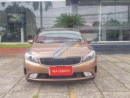 Cân bán xe Kia Cerato màu vàng cánh dán mới 100% tại Đồng Nai, giá 589tr giá 589 triệu tại Đồng Nai