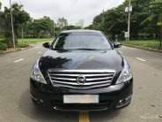 Bán ô tô Nissan Teana sản xuất 2011 màu đen, giá tốt nhập khẩu nguyên chiếc giá 579 triệu tại Hà Nội
