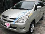 Cần bán gấp Toyota Innova đời 2008, màu bạc giá cạnh tranh giá 340 triệu tại Thanh Hóa