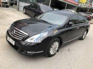 Bán Nissan Teana sản xuất năm 2010, màu đen, nhập khẩu  giá 488 triệu tại Hà Nội