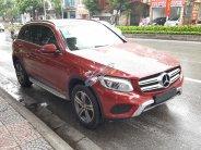Mercedes-Benz GLC-Class 250 4matic đời 2016, màu đỏ xe gia đình đi rất giữ gìn test hãng thoải mái. Hỗ trợ bank 70% giá 1 tỷ 750 tr tại Hà Nội