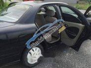 Cần bán Daewoo Nubira đời 2001, màu đen, giá tốt giá 82 triệu tại Hà Nội