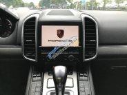 Bán xe Porsche Cayenne 3.6 V6 đời 2012, màu trắng, nhập khẩu giá 1 tỷ 999 tr tại Hà Nội