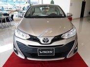 Bán Toyota Vios E CVT 2018, các màu giao ngay tại Toyota Vĩnh Phúc, tặng bảo hiểm vật chất giá 569 triệu tại Vĩnh Phúc