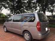 Cần bán xe Hyundai Grand Starex 2014, màu bạc số sàn giá 755 triệu tại Hà Nội