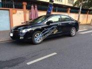 Chính chủ bán xe Honda Civic 1.8 MT sản xuất năm 2009, màu đen giá 330 triệu tại Tp.HCM