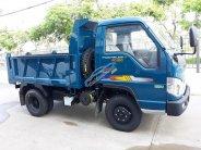 Bán xe ben 2.5 tấn 2.1 khối FD250. E4 đời 2018 Thaco giá 304 triệu tại Quảng Ninh