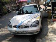 Cần bán lại xe Daewoo Nubira năm 2001, màu trắng giá 59 triệu tại Hà Nội