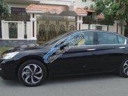 Cần bán gấp Honda Accord 2017, màu đen chính chủ, giá tốt giá 1 tỷ tại Hà Nội