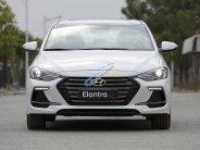 Bán Hyundai Elantra Sport 2018, màu trắng, nhập khẩu chính hãng, giá rẻ Đà Nẵng giá 729 triệu tại Đà Nẵng