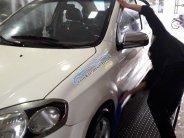 Cần bán Daewoo Gentra LX sản xuất 2009, màu trắng giá 185 triệu tại BR-Vũng Tàu