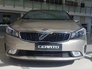 Cần bán xe Kia Cerato 1.6 số tự động màu vàng cát tại Đồng Nai giá 589tr giá 589 triệu tại Đồng Nai