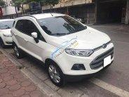 Cần tiền bán EcoSport 2015 titanium, số tự động màu trắng giá 473 triệu tại Tp.HCM