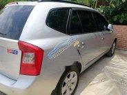 Bán ô tô Kia Carens đời 2007, màu bạc, nhập khẩu nguyên chiếc chính chủ giá 275 triệu tại Đồng Nai