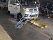 Bán xe Dongben X30 đời 2016, màu bạc chính chủ giá 160 triệu tại Hà Nội