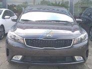 Cần bán xe Kia Cerato bản 1.6 số sàn màu nâu mới 100% tại Đồng Nai, ngân hàng hỗ trợ đến 85% giá 499 triệu tại Đồng Nai