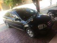 Gia đình bán xe Daewoo Lacetti sản xuất 2009 màu đen giá 210 triệu tại Phú Thọ
