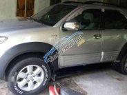 Cần bán Toyota Fortuner MT năm sản xuất 2009, màu bạc, 630 triệu giá 630 triệu tại Cần Thơ