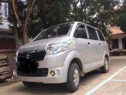 Bán ô tô Suzuki APV GL 2012,Bán ô tô Suzuki APV GL 2012 màu bạc  giá 320 triệu tại Lạng Sơn