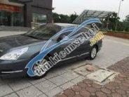 Cần bán lại xe Nissan Teana năm 2010 màu xanh lam, 515 triệu nhập khẩu giá 515 triệu tại Hà Nội