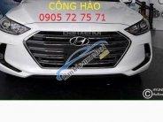 Hyundai Elantra 2018 có sẵn, hỗ trợ vay trả góp. Tặng phụ kiện cực ngầu giá 549 triệu tại Đà Nẵng
