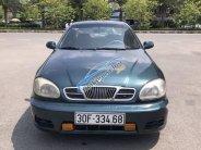 Cần bán gấp Daewoo Lanos sản xuất năm 2003 chính chủ giá 98 triệu tại Hà Nội