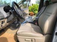 Cần bán lại xe Toyota Fortuner năm 2012, màu bạc số tự động giá 710 triệu tại Bình Dương