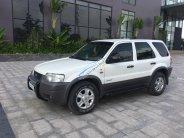 Bán ô tô Ford Escape XLT năm sản xuất 2002, màu trắng, giá 165tr giá 165 triệu tại Đà Nẵng