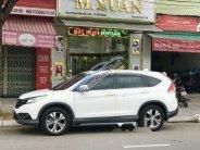 Bán Honda CR V đời 2013, màu trắng giá 810 triệu tại Đà Nẵng