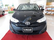 Bán Toyota Vios E MT, tặng bảo hiểm vật chất, khuyến mại khủng tại Toyota Vĩnh Phúc giá 531 triệu tại Vĩnh Phúc