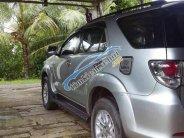 Bán xe Fortuner cuối 2014, xe gia đình ít đi, chạy kỹ giá 820 triệu tại Cần Thơ