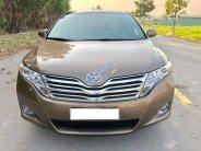 Bán Toyota Venza 3.5 V6 AT đời 20110 nhập Mỹ, màu nâu vàng, biển Hà Nội giá 888 triệu tại Hà Nội
