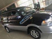 Bán Toyota Zace đời 2001, màu đen như mới, 185 triệu giá 185 triệu tại Đồng Nai