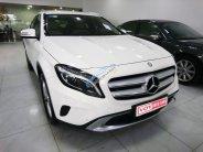 Bán Mercedes-Benz GLA200 sản xuất 2015 màu trắng giá 1 tỷ 140 tr tại Hà Nội
