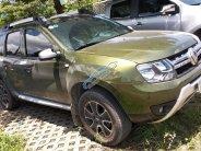 Ngân hàng bán đấu giá xe Renault Duster SX 2016 giá 438 triệu tại Hà Nội