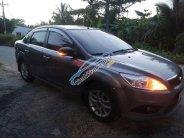 Cần bán xe Ford Focus sản xuất năm 2010, màu xám chính chủ, 305tr giá 305 triệu tại Vĩnh Long