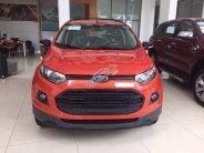 Bán xe đã qua sử dụng - Ford Ecosport tự động 2018 giá 620 triệu tại Đà Nẵng