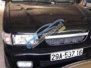 Bán ô tô Isuzu Hi lander X-Treme năm 2004, màu đen chính chủ giá 195 triệu tại Hà Nội