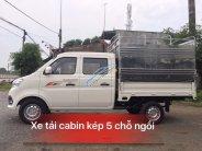 Bán xe tải 5 chỗ ngồi, tiện nghi nội thất đẹp, trả trước từ 60 triệu giá 245 triệu tại Hải Dương