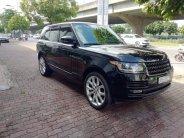 Cần bán xe LandRover Range Rover HSE sản xuất 2015, màu đen, nhập khẩu nguyên chiếc giá 5 tỷ 300 tr tại Hà Nội