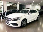 Cần bán Mercedes A250 AMG 2017, màu trắng, nhập khẩu chính hãng giá 1 tỷ 439 tr tại Hà Nội