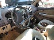 Cần bán Toyota Hilux năm sản xuất 2011, màu bạc giá 365 triệu tại Thanh Hóa