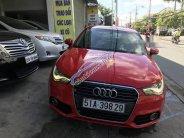 Cần bán lại xe Audi A1 đời 2010, màu đỏ, nhập khẩu nguyên chiếc xe gia đình, 565tr giá 565 triệu tại Tp.HCM