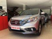 Bán Honda CR V sản xuất 2016, màu bạc xe gia đình, giá 775tr giá 775 triệu tại Đà Nẵng