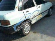 Cần bán xe Kia Pride G năm 1995, màu trắng, nhập khẩu giá 36 triệu tại Nghệ An