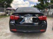 Bán xe Hyundai Avante sản xuất năm 2012, màu đen  giá 348 triệu tại Hà Nội