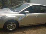 Bán Ford Focus sản xuất 2009, màu bạc ít sử dụng, 368 triệu giá 368 triệu tại Lâm Đồng